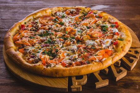 Пицца Mama's Фирменная