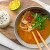 Фото к позиции меню Суп Том Кха
