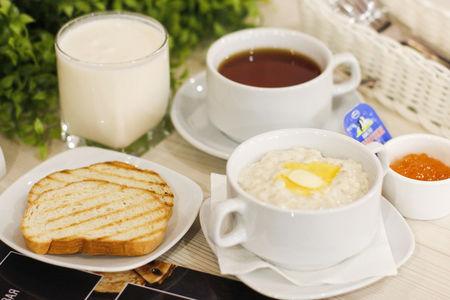 Завтрак № 1
