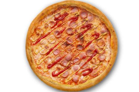 Пицца Хот-дог