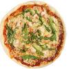Фото к позиции меню Пицца с креветками