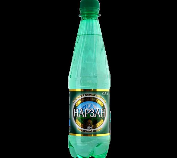 Нарзан