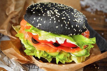 Бургер Стокгольм