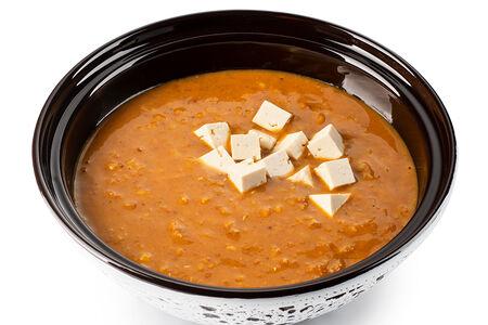Суп Дал с тофу
