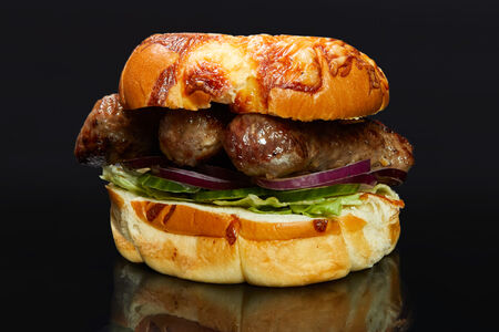 Инстабургер v.4