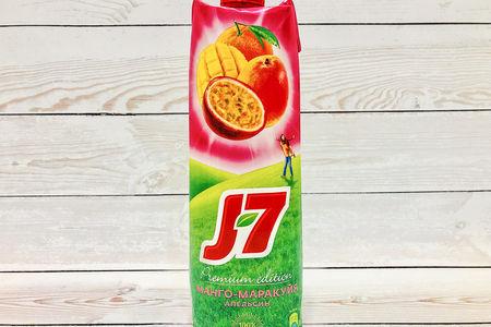 Сок J7 Манго-маракуйя