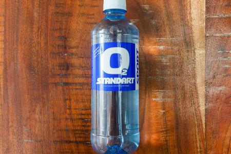 Вода О2 Standart