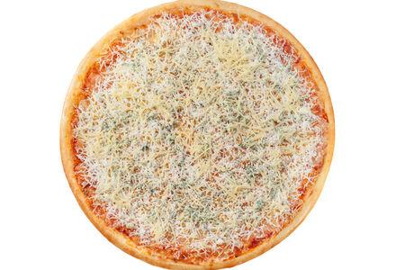 Пицца Квадро бьянка