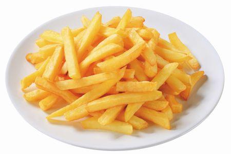 Картофельный фри