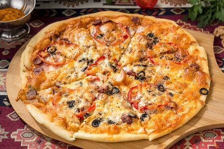 Пицца Хан Булак