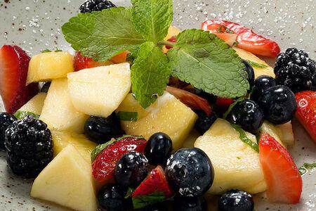 Ягодно-фруктовый микс