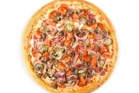 Пицца Барлетта