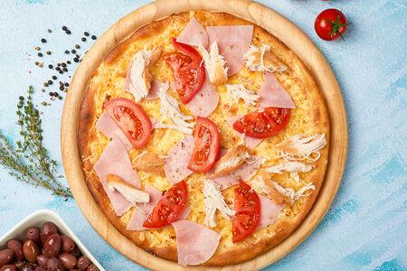 Пицца Платонос