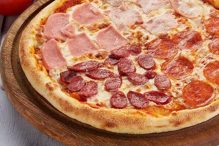 Пицца Футбольная