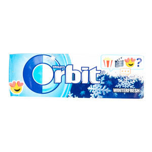 Orbit Winterfresh