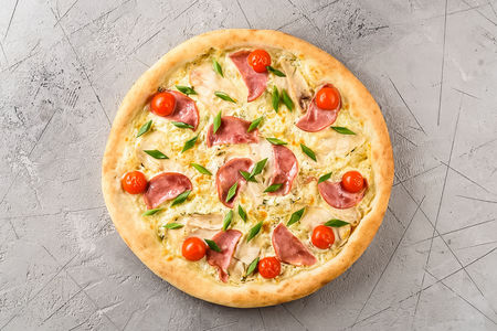 Пицца Полло ди ранч