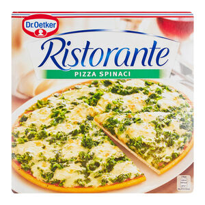 Dr.Oetker Ristorante шпинат