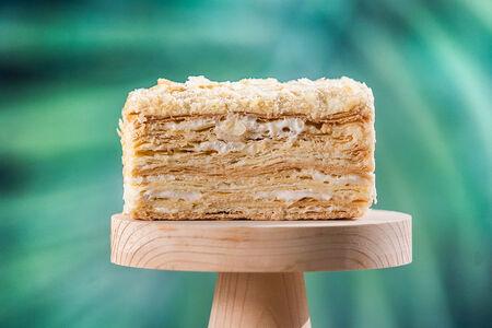 Торт Наполен