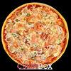 Фото к позиции меню Пицца Чикен хот