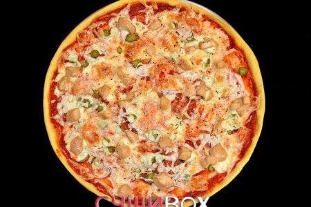 Пицца Чикен хот