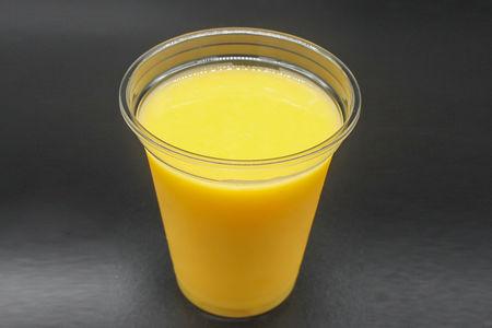 Свежевыжатый сок Манго и ананас