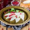 Фото к позиции меню Домашний сыр сулугуни