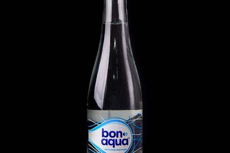 Минеральная вода Бон аква