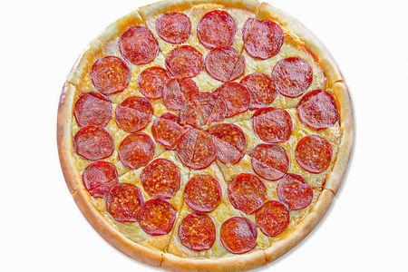 Пицца Пепперони 25 см