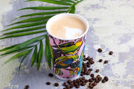 Кофе Капучино Grand