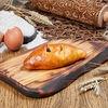 Фото к позиции меню Пирожок с капустой