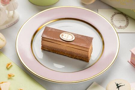 Десерт Сладкое удовольствие