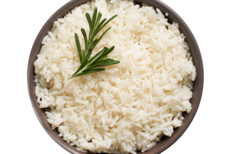 Рис басмати отварной