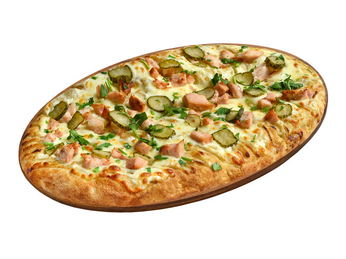 Пицца римская Ранчо
