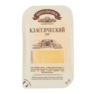 «Брест-литовск» классический нарезка