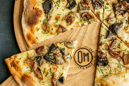 Пицца Лесные грибы