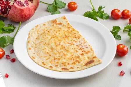 Кутаб с сыром
