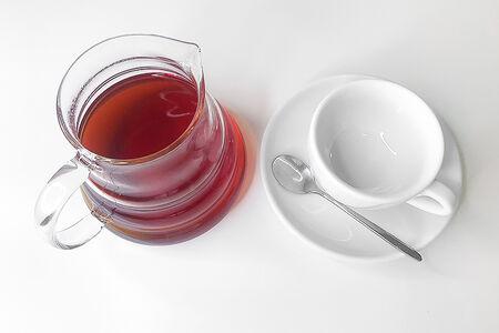 Красный чай Дяньхон
