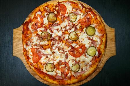 Пицца Мама Чолли