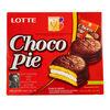 Фото к позиции меню Lotte Choco Pie