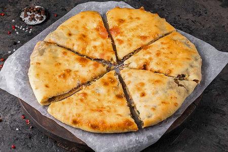 Осетинский пирог с говядиной