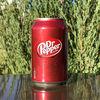 Фото к позиции меню Dr Pepper