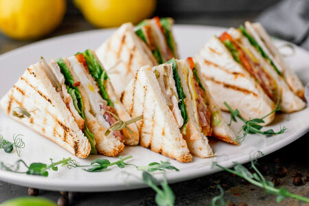 Сэндвич Китчен