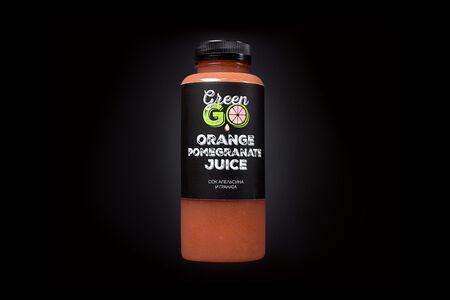 Фреш Orange & Pomegranate Juice