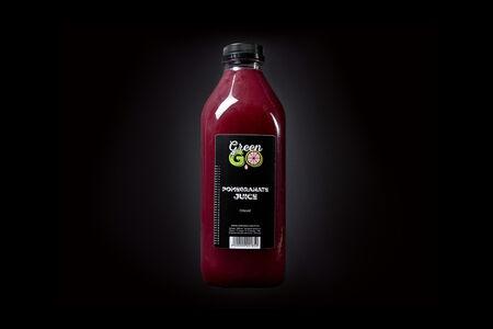 Фреш Pomegranate Juice Экстра объем