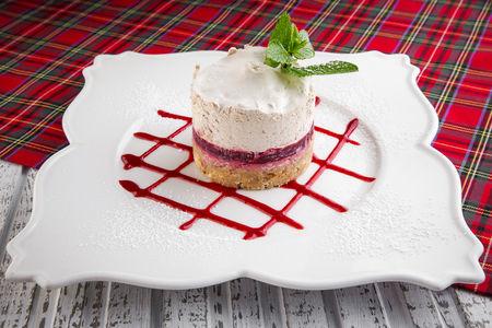 Фирменный десерт от Шефа