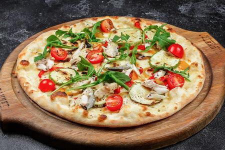 Пицца Бранзино