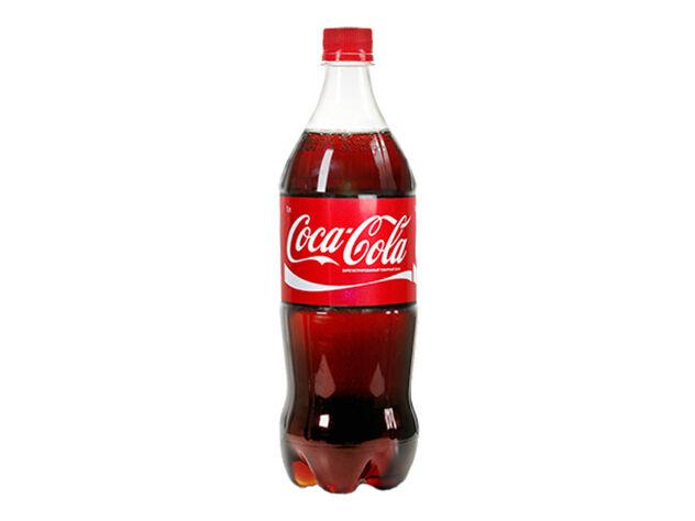 Coca Cola 0,5л