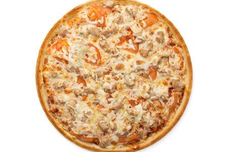 Пицца Барбекю Лайт