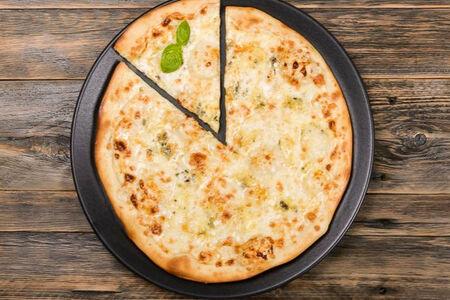 Пицца Квадроформаджи