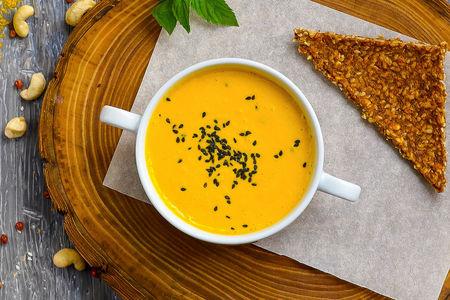 Суп Морковный карри